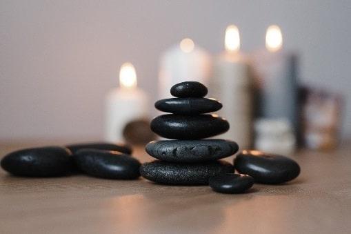 Massage Ambiente
